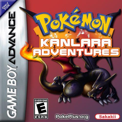 Adventure pokemon rom gba mega Pokemon Adventure